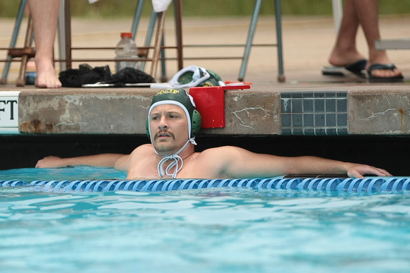 Kelley L Cox | M20+ Olympic Club vs USF | USA Water Polo ...